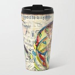 Someone to Hold Travel Mug