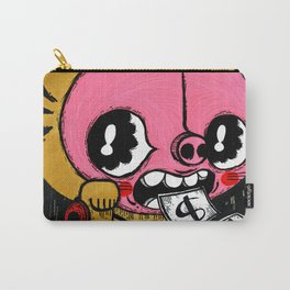 GREED Carry-All Pouch