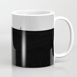 family bnw Coffee Mug
