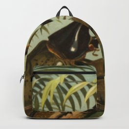Hercules Beetle Backpack