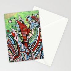 caos Stationery Cards