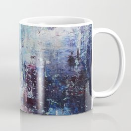Lichen 3 Coffee Mug