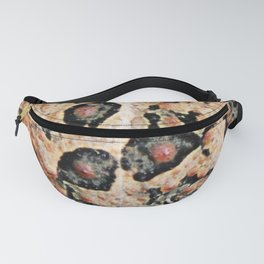 Toad Skin Fanny Pack