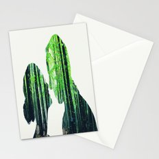 Forest Lovers Stationery Cards