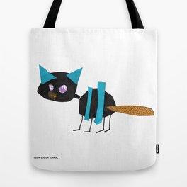 Louisa's Cat Tote Bag