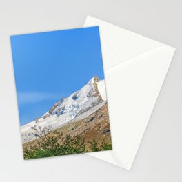 Snowy Mountains, Parque Nacional Los Glaciares, Patagonia - Argentina Stationery Cards