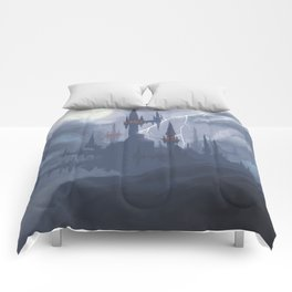 Castlevania Comforters