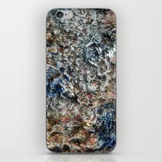 Blessing In the Storm iPhone & iPod Skin