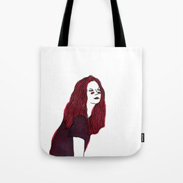 lithography is easy *said nobody ever Tote Bag