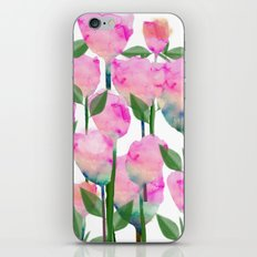 Inspire #society6 #decor #buyart iPhone Skin