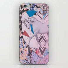 UNICORN DREAM  iPhone & iPod Skin