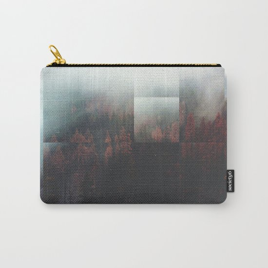 Fractions A65 Carry-All Pouch
