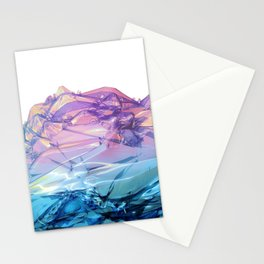 Life On Other Planets [Version 02] Stationery Cards