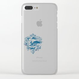 THE NATIVE Clear iPhone Case