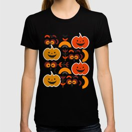 My funny and cute Halloween T-shirt