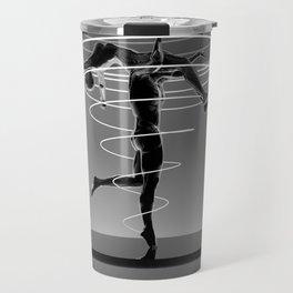 Duet of Life Travel Mug