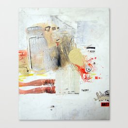 TRIPTYCH (III); Canvas Print