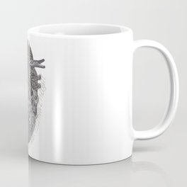 'Secrets I Have Held In My Heart' Coffee Mug