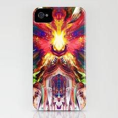 The Kingdom iPhone (4, 4s) Slim Case