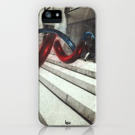 scotty pippin iPhone Case