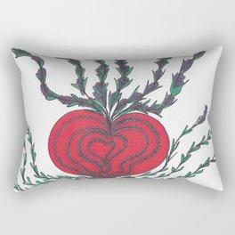 Magical Strength Rectangular Pillow