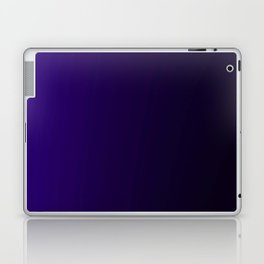 Purple-Blue Laptop & iPad Skin