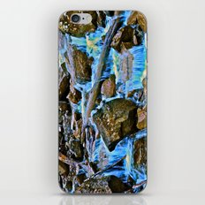 The Runoff iPhone & iPod Skin