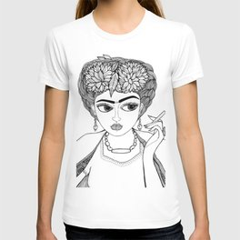 Ode to Frida T-shirt