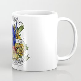 Optimus Coffee Mug