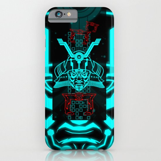 Samutron iPhone & iPod Case
