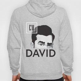 EW, DAVID! Hoody