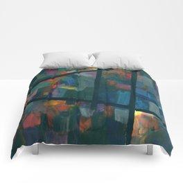 Spectrum 3 Comforters