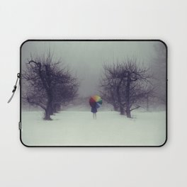 Trapped in Wonderland Laptop Sleeve