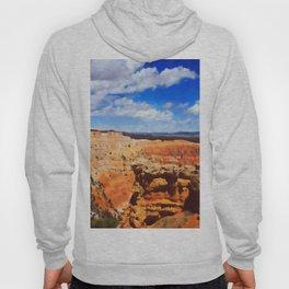 Arizona Landscape Hoody
