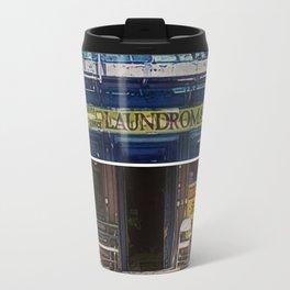 Lavandaria Travel Mug