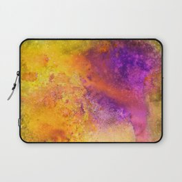 Blinding Light Laptop Sleeve
