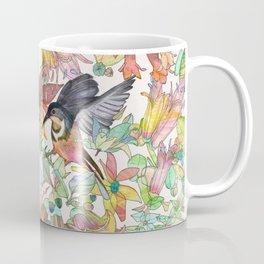 Eastern Spinebill Honeyeater Coffee Mug