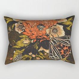 Bloom Lepis Rectangular Pillow