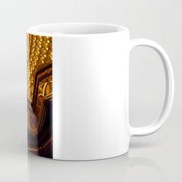 Pantages Coffee Mug