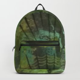 Quiet of the Deep Backpack