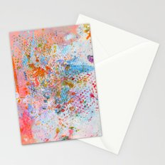 practice makes Stationery Cards