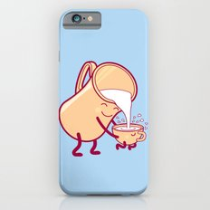 milk iPhone 6s Slim Case