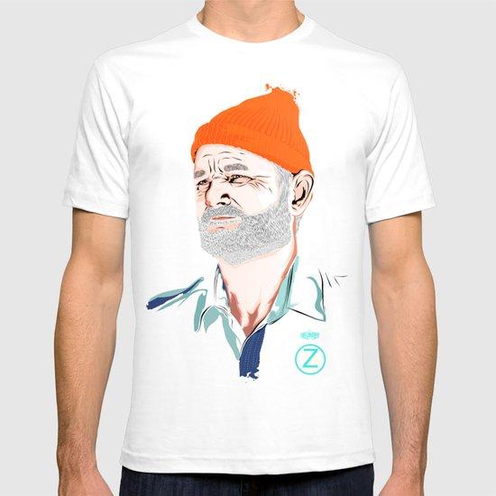 Doc Zissou T-shirt