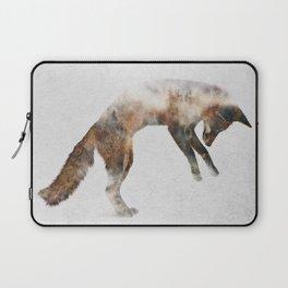 Jumping Fox Laptop Sleeve