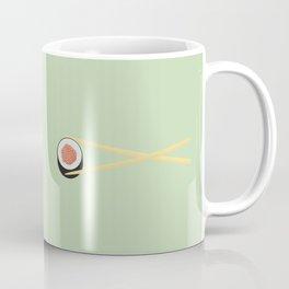 The Perfect Sushi II Coffee Mug