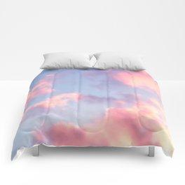 Whimsical Sky Comforters