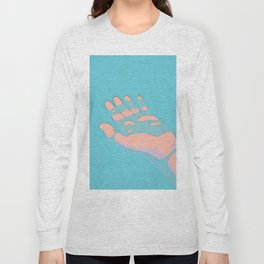 Mono No Aware Long Sleeve T-shirt