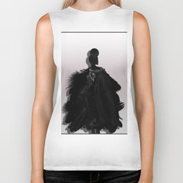 People will stare. Make it worth their while. Biker Tank
