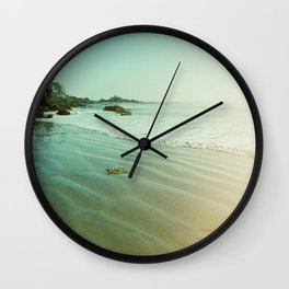 CDM Waves. Wall Clock