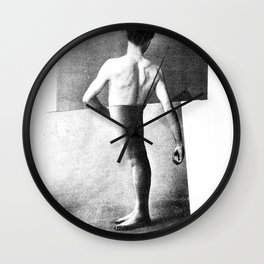 Costas Wall Clock